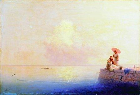 Наследие Айвазовского